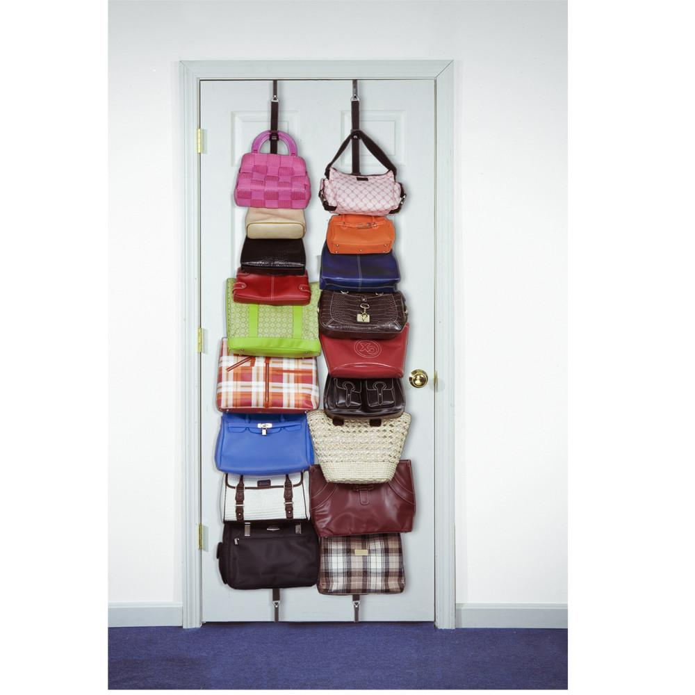 Handbag Storage Ideas Modern Magazin