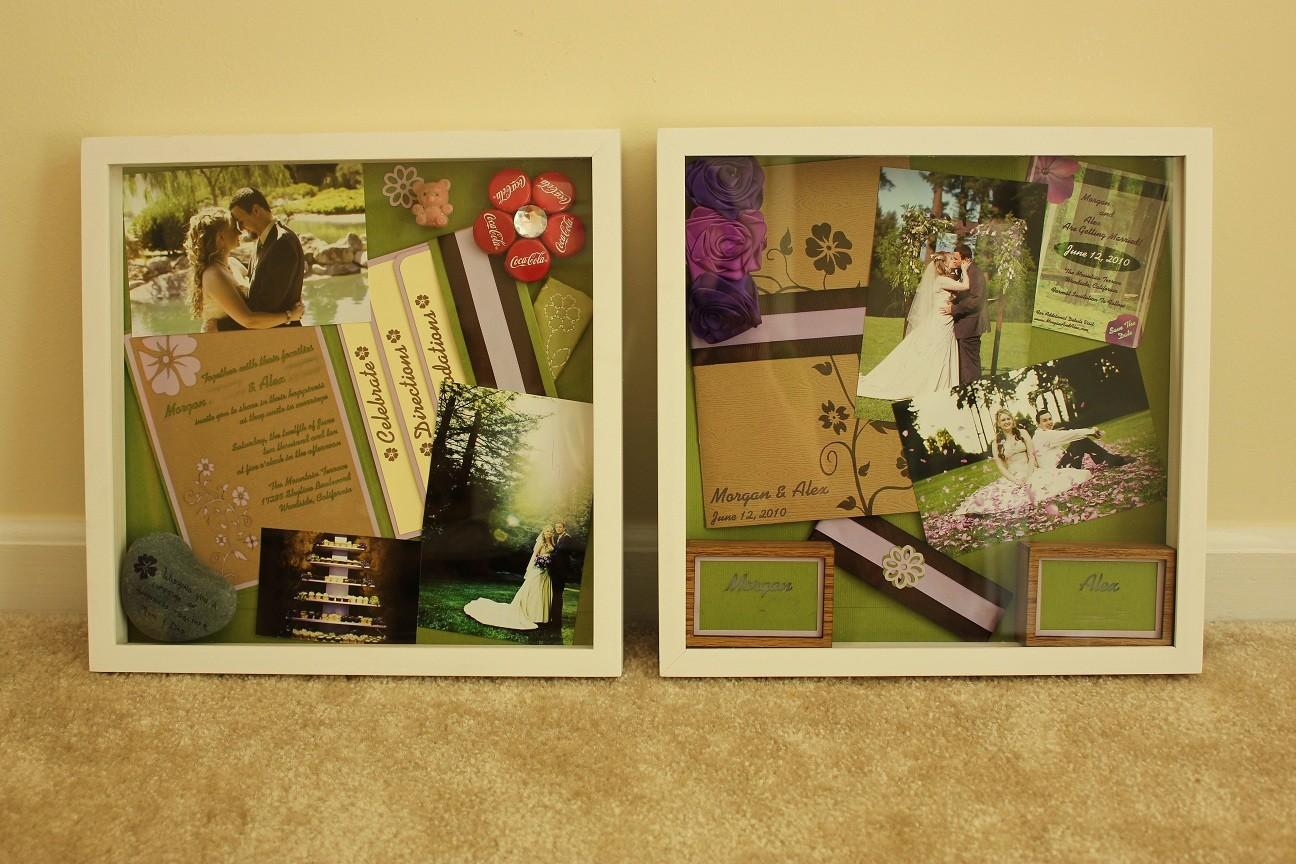 Handcrafted Life Shadow Boxes Little Snapshot