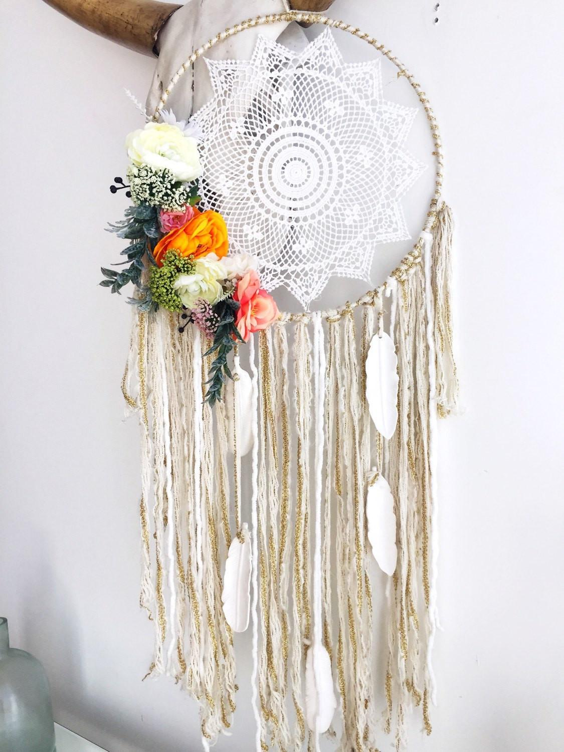 Handmade Dream Catchers Hunting