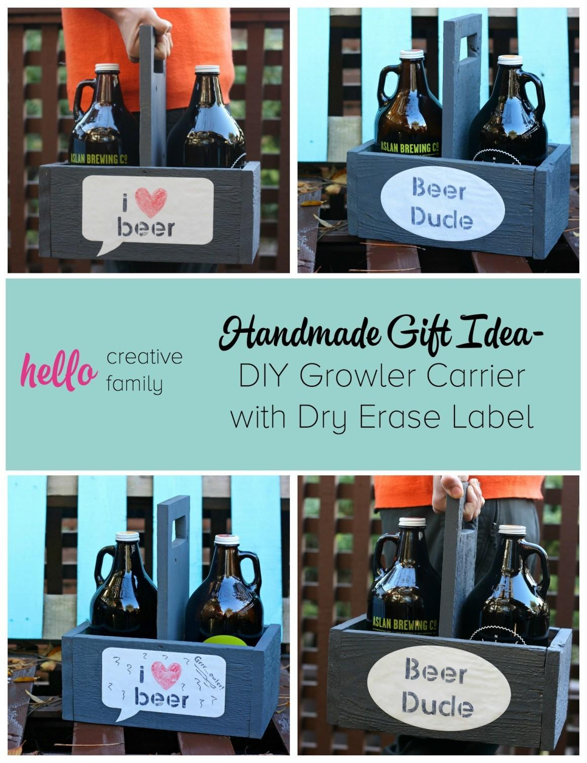 Handmade Gift Ideas Dads Many Which Take