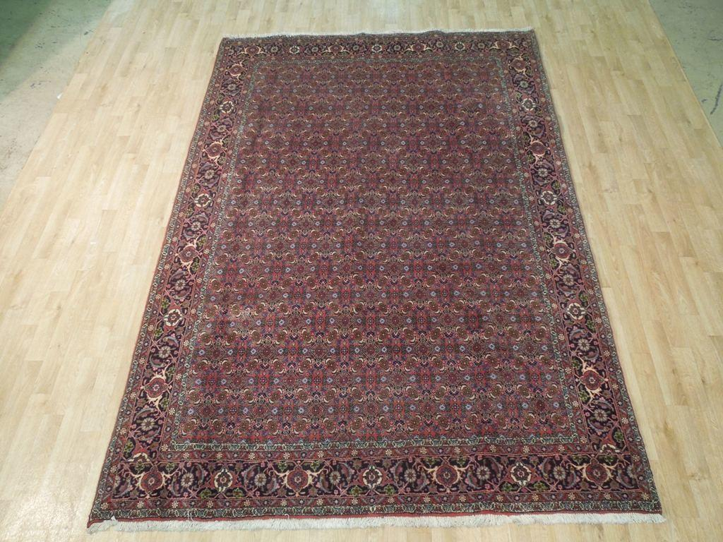 Handmade Persian Original High End Rug Genuine
