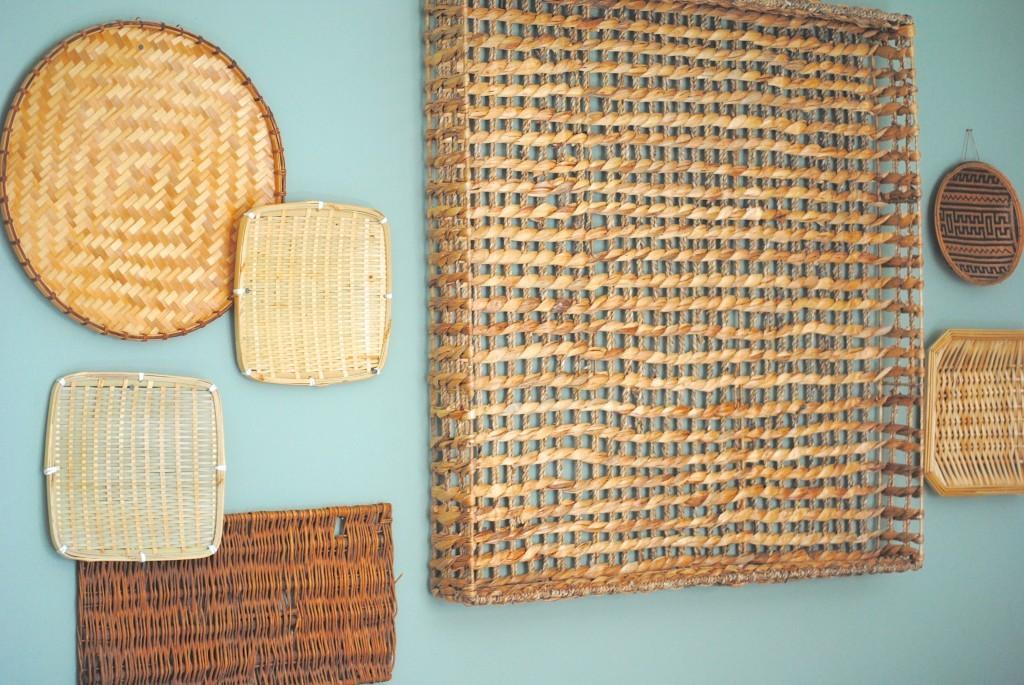 Hang Basket Wall Min Decor Day Making