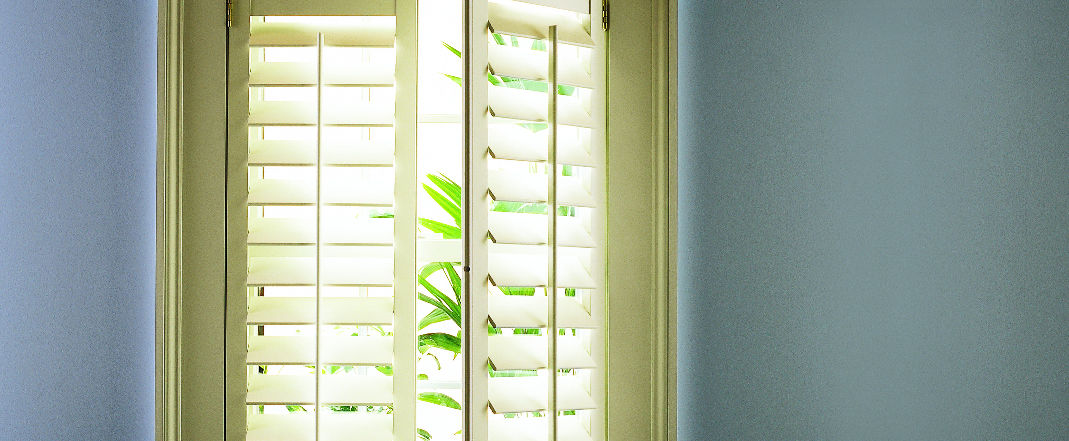 Hang Interior Shutters Old House