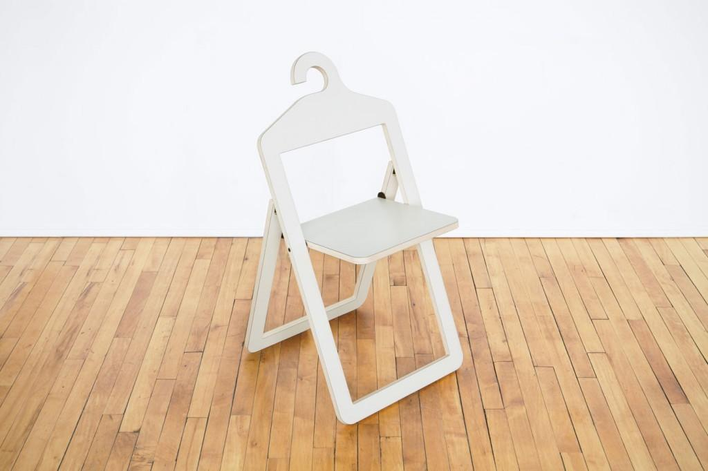 Hanger Chair Philippe Malouin Umbra Shift Sohomod