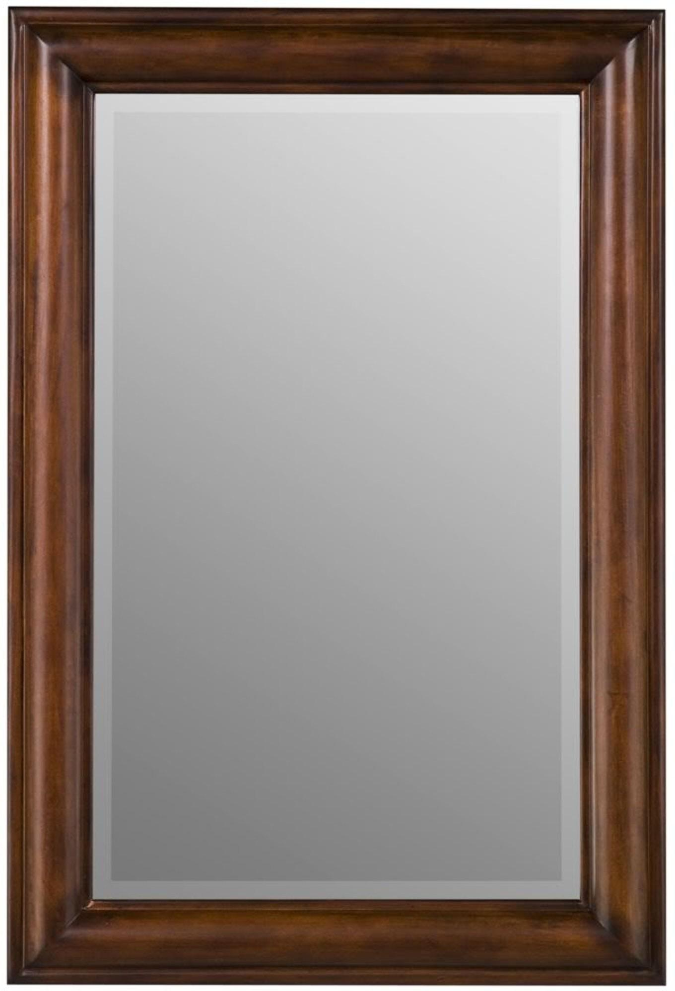 Hanging Bathroom Mirrors Frame Large