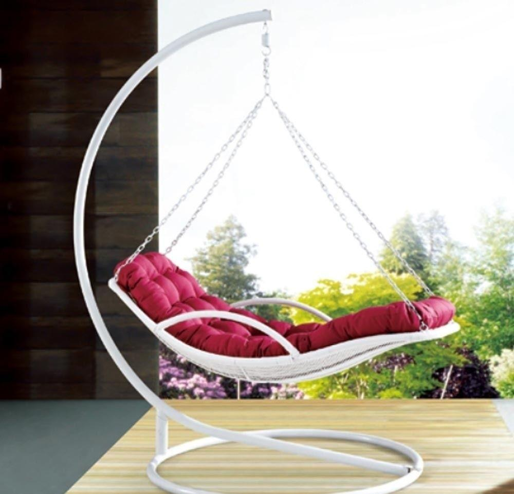 Hanging Chair Stand Indoor Home Ideas