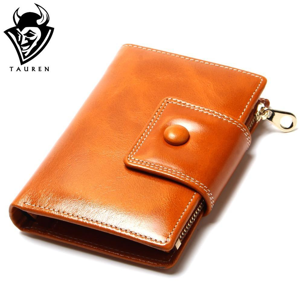 Hanup 2016 New Fashion Men Wallets Casual Wallet Purse