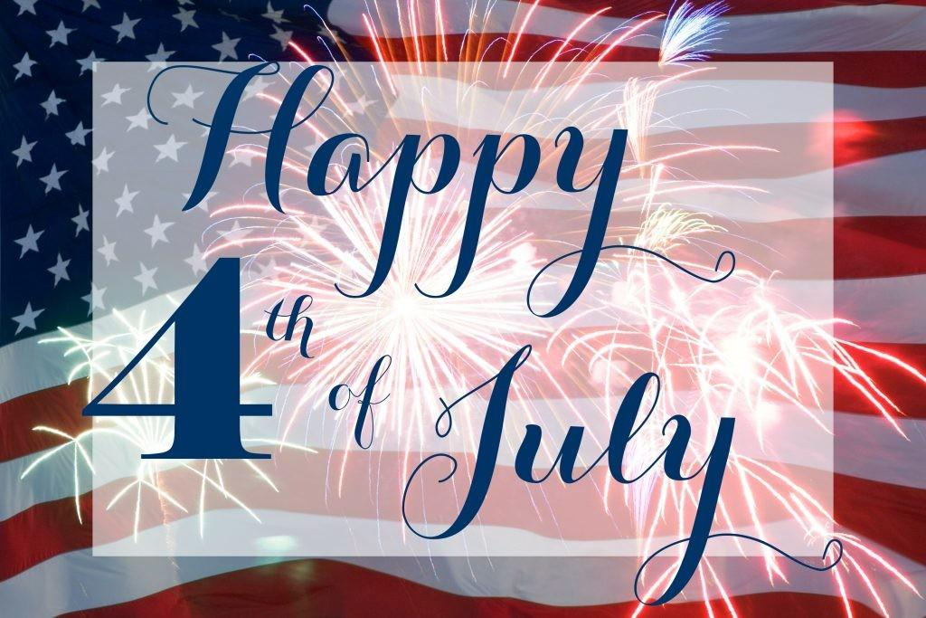 Happy 4th July 2016 More Japan Blog