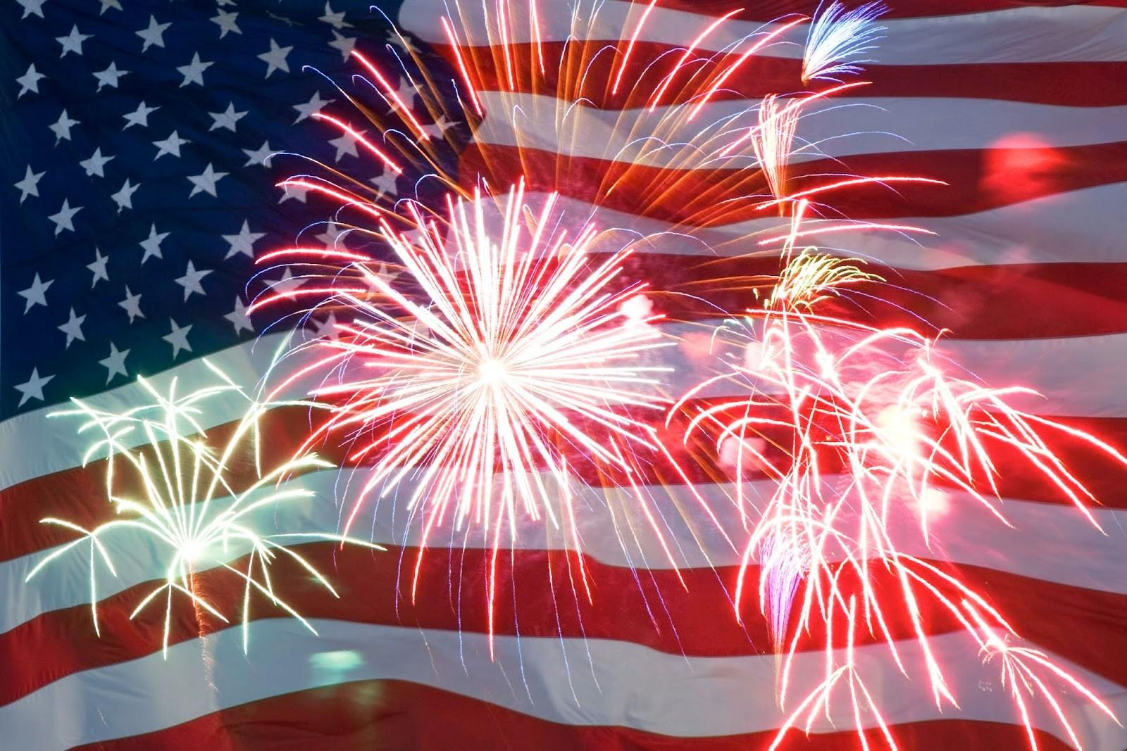 Happy 4th July Ecard Text Messages Greeting Wishes