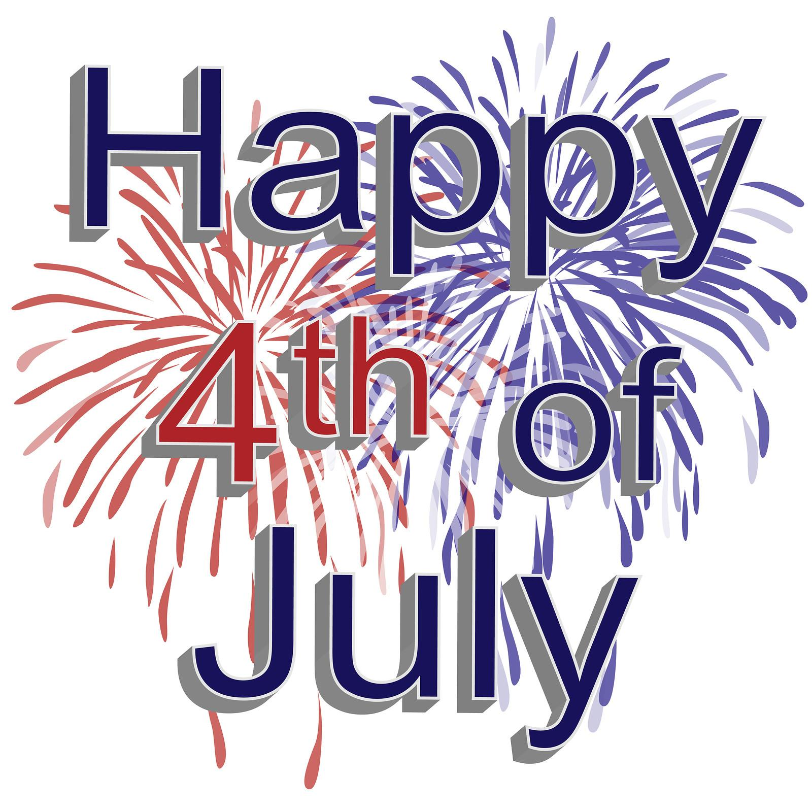Happy 4th July Self Storage Specialists