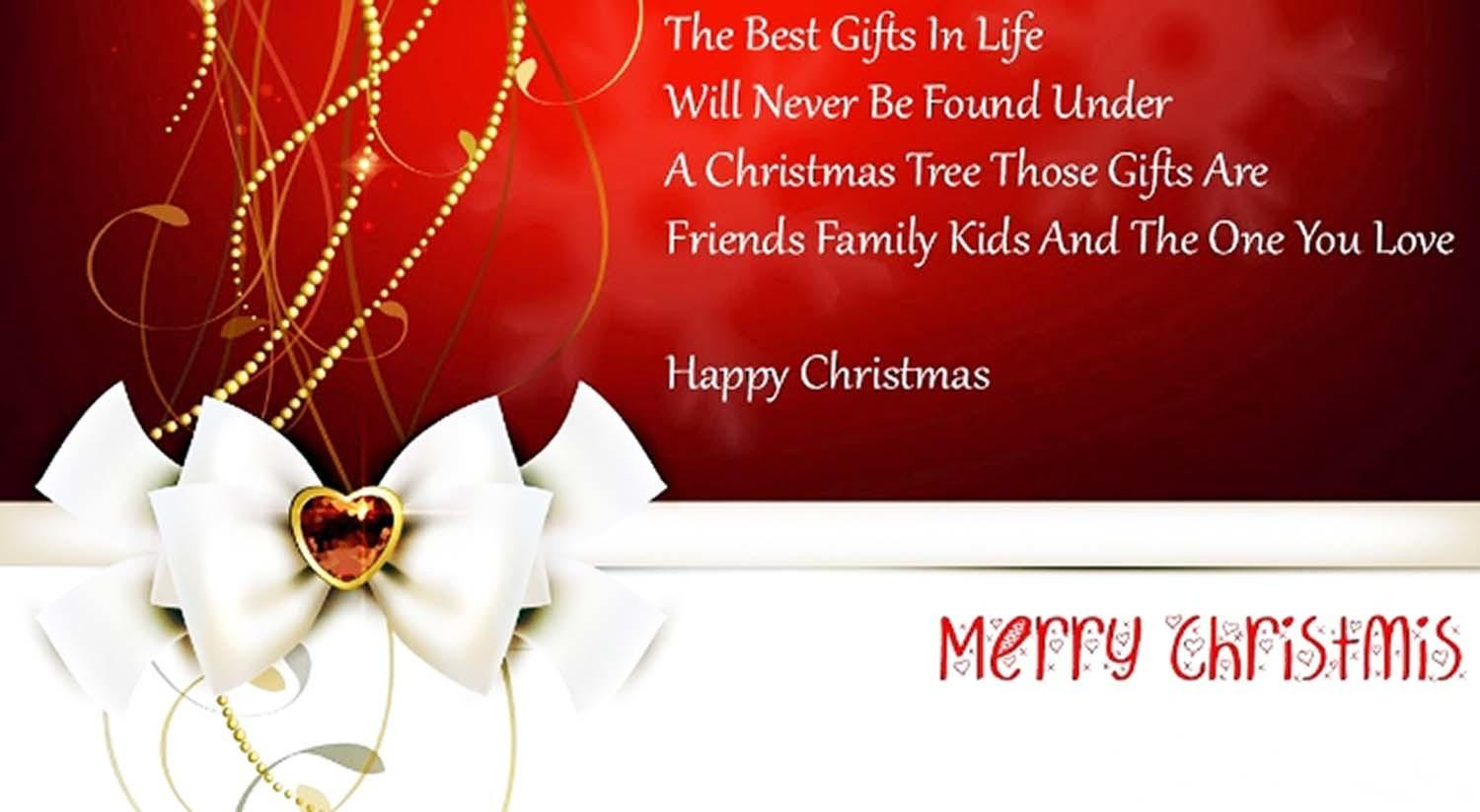 Happy Christmas Xmas Best Merry Wishes