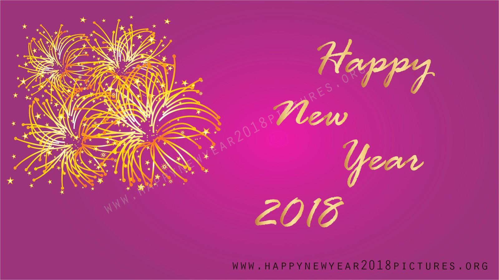 Happy New Year 2018 Cards Messages Friends