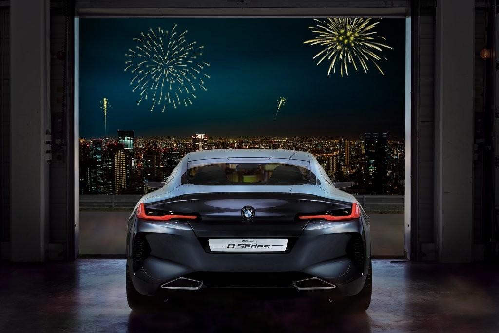 Happy New Year Our Dear Readers Bmwfiend
