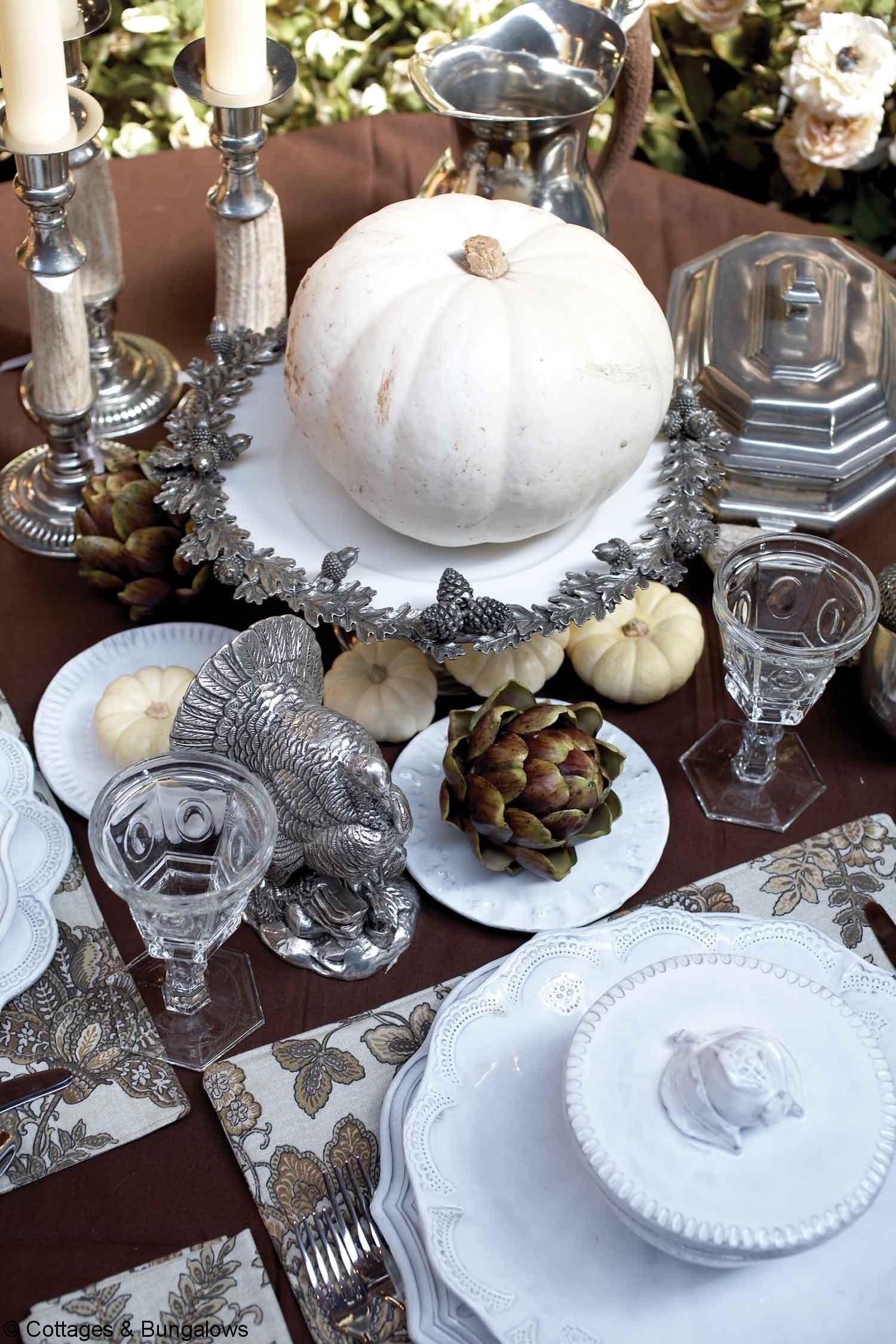 Harvest Seasonal Elements Your Home Cottage Style