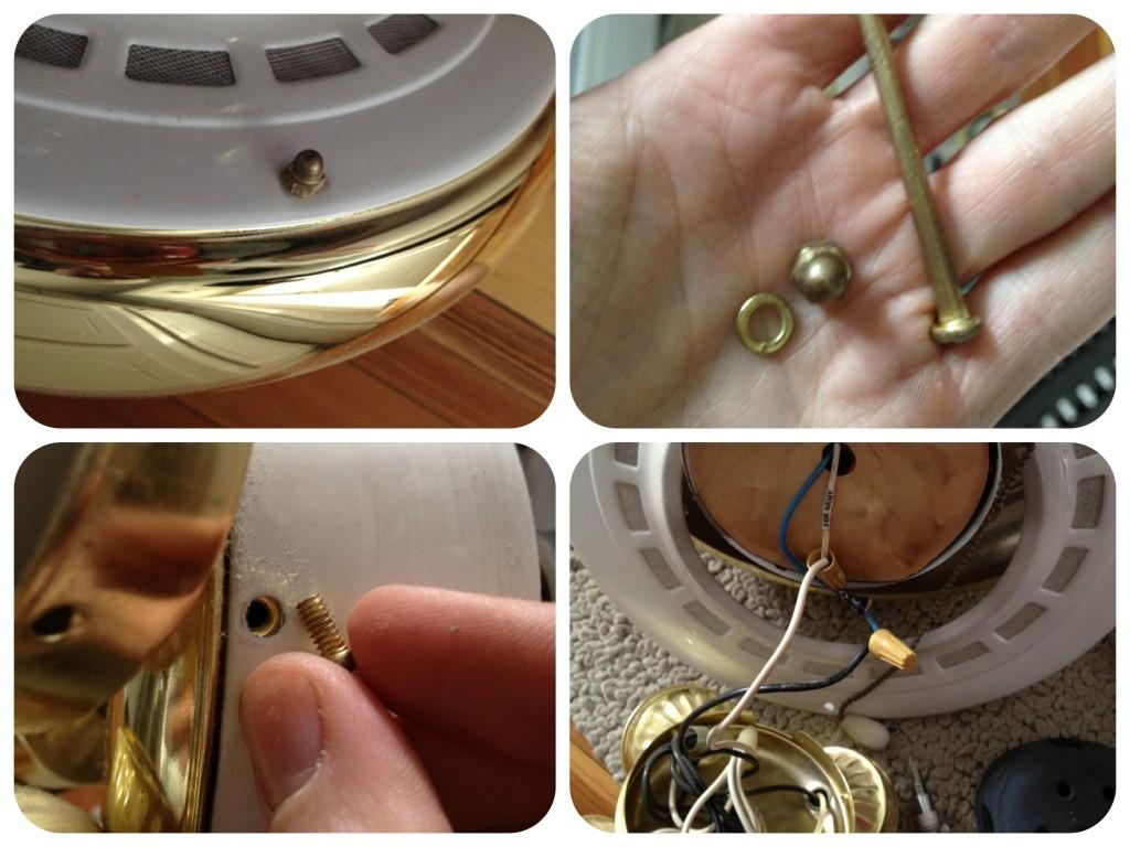Hassle Steps Install Ceiling Fan Your Own