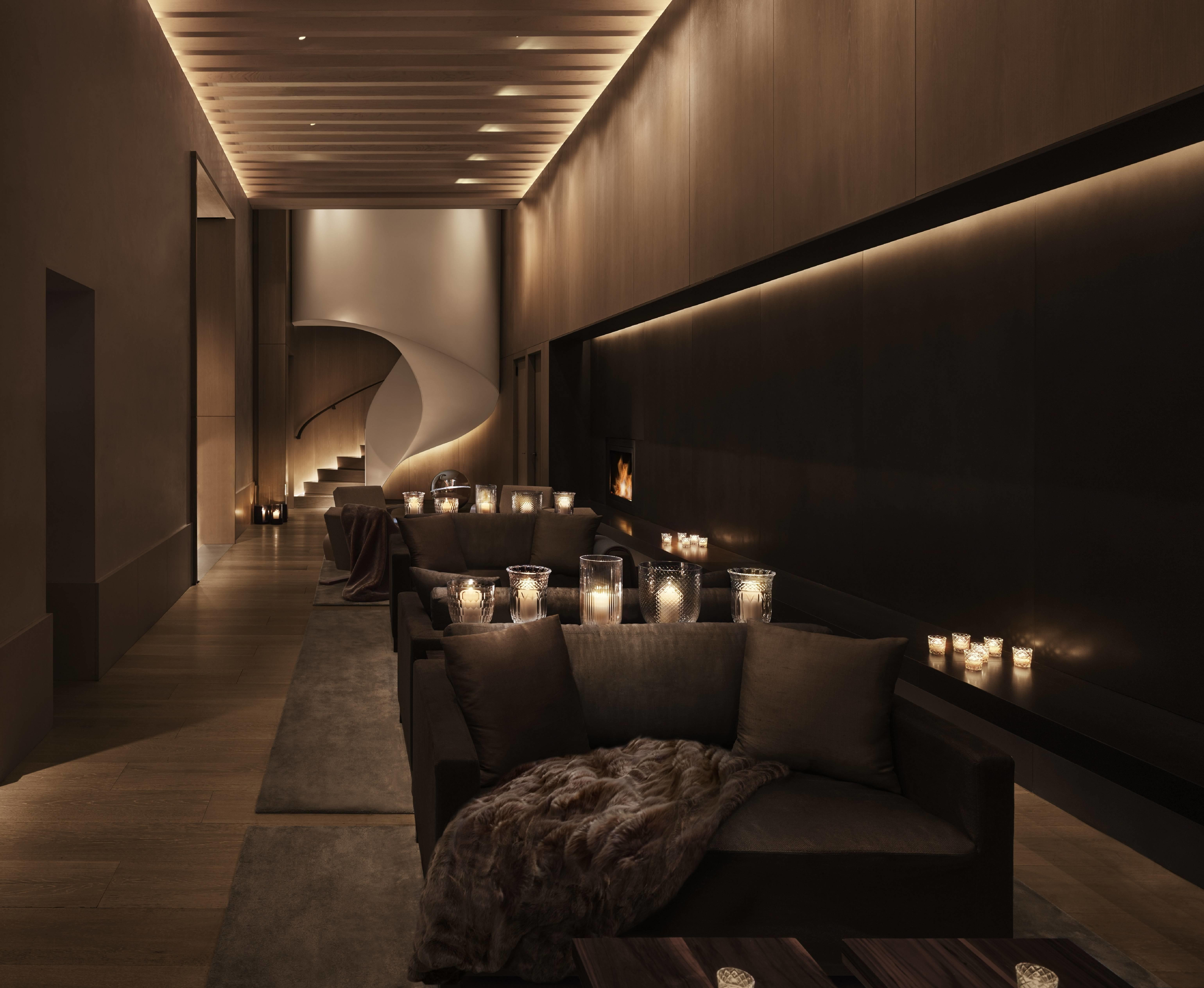 Haute Guide Bars Fireplaces Nyc