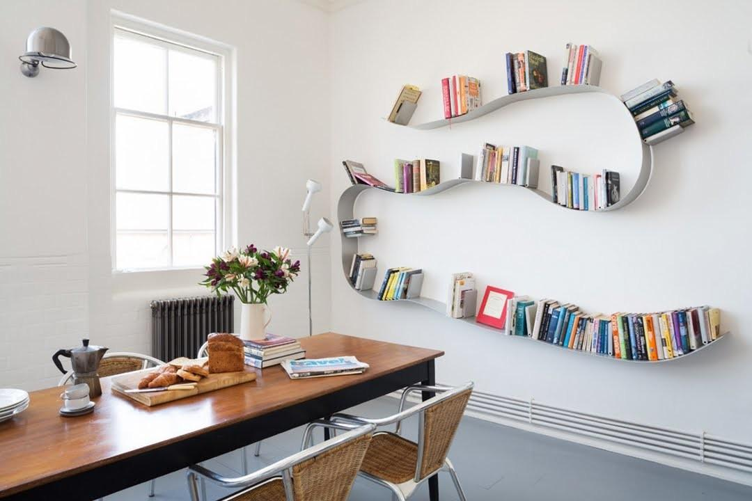 Have Little Fun Quirky Shelving Home Decor