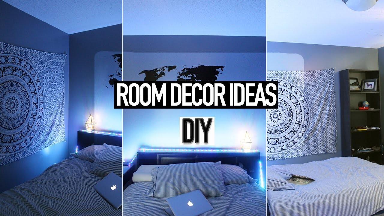 Have Tumblr Room Diy Decor Ideas