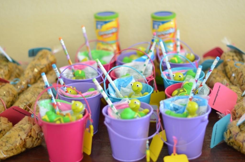 Hawaiian Party Ideas Kids Decorating