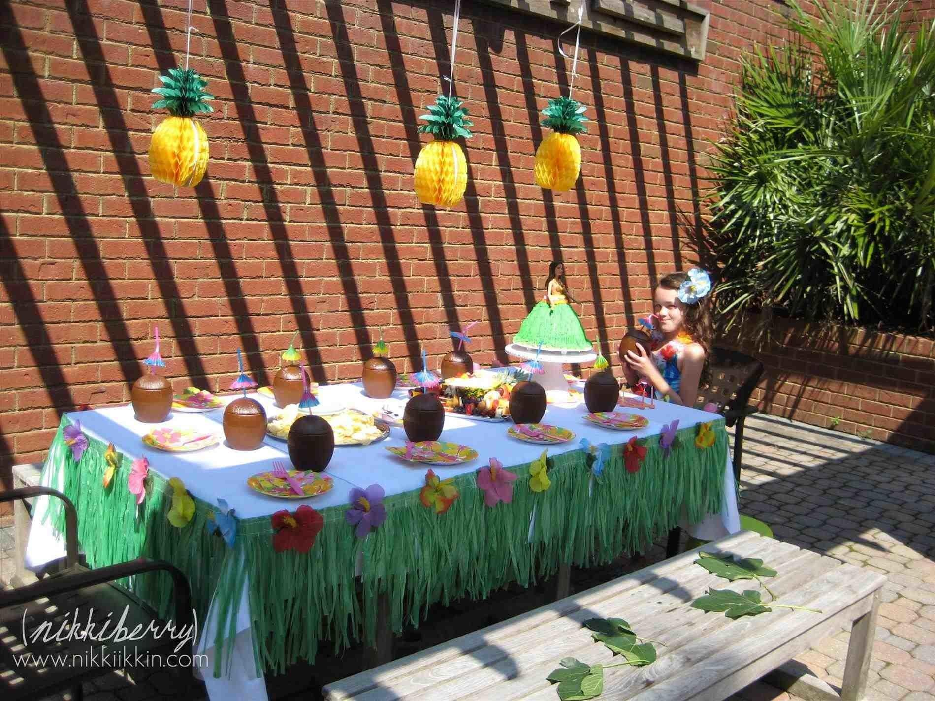 Hawaiian Party Themes Mayamokacomm