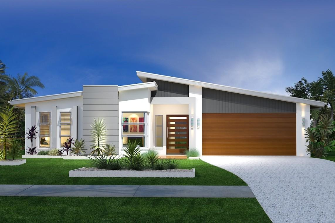 Hawkesbury 210 Home Designs New South Wales
