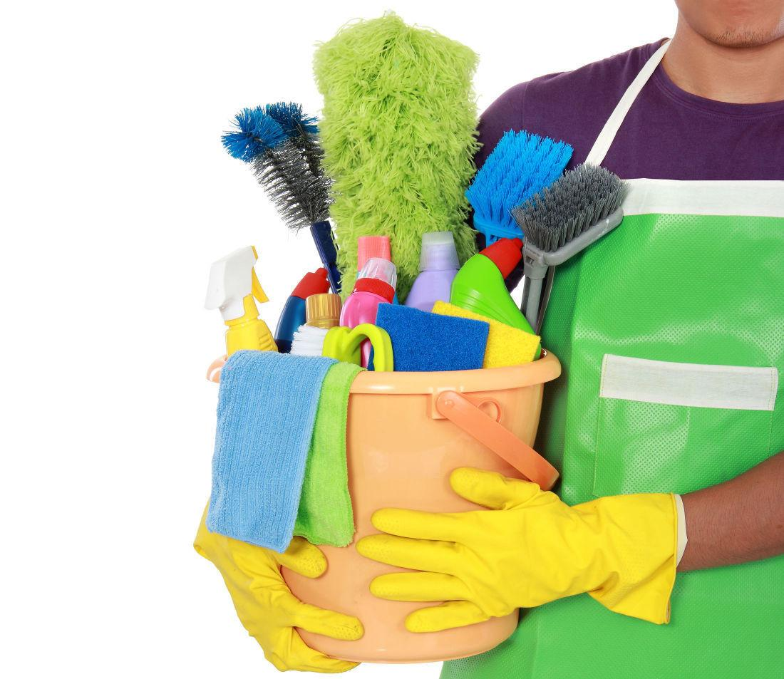 Hba Important Spring Cleaning Safety Tips Home Garden