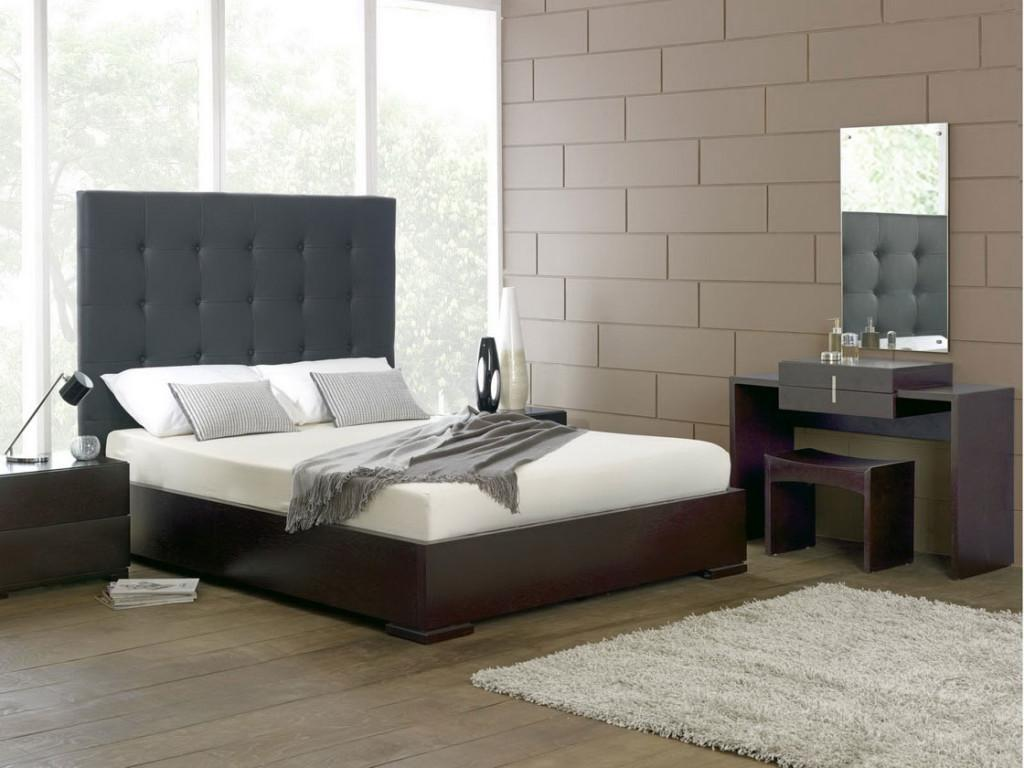 Headboard Design Ideas Enhance Your Bedroom Look Vizmini