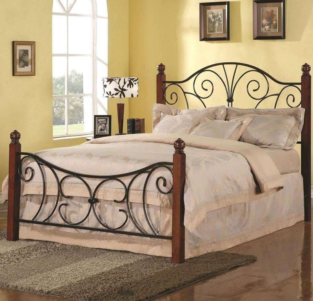 Headboard Footboard Bed Frame Marcelalcala
