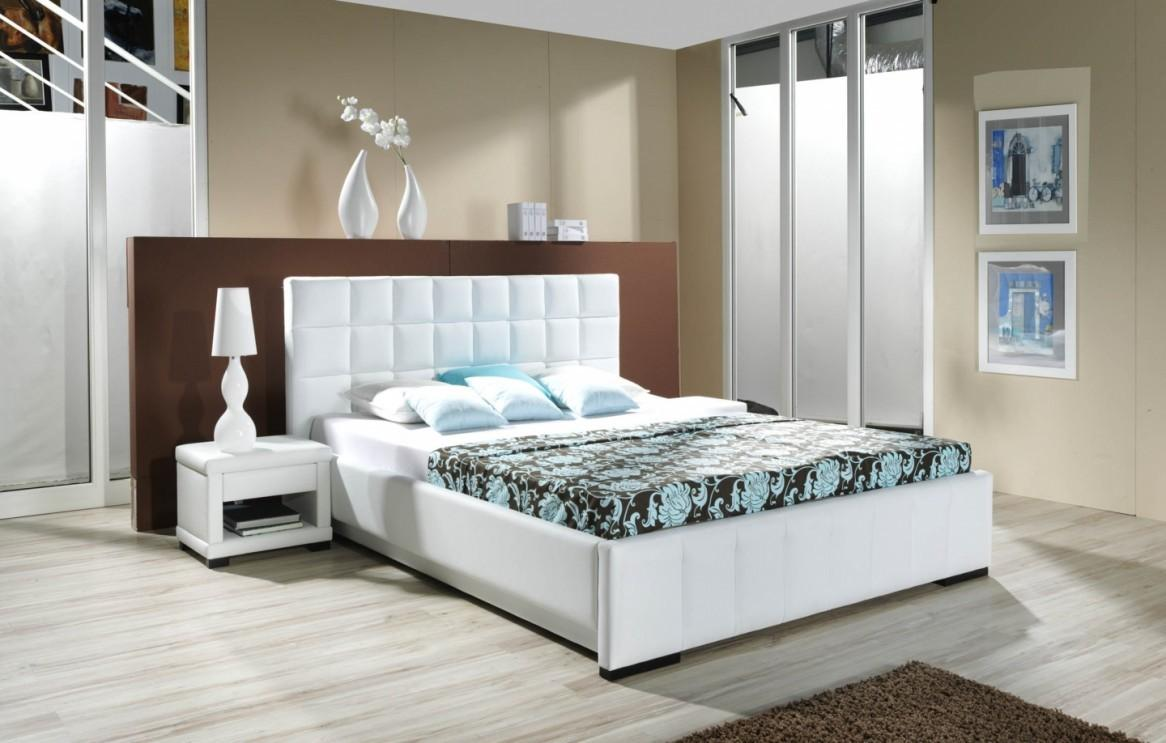 Headboard Give Your Bedroom More Storages