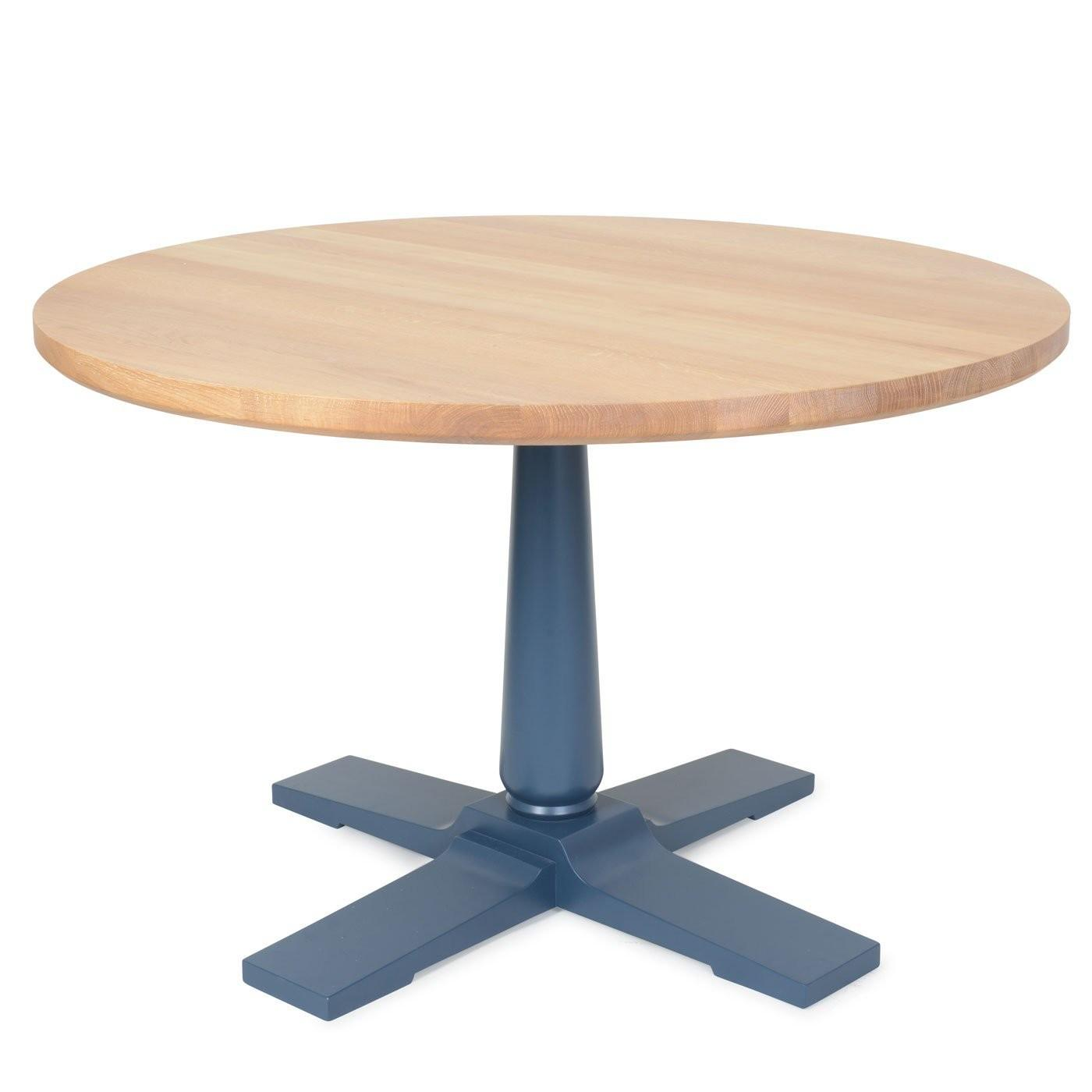 Heal Pinner Round Dining Table