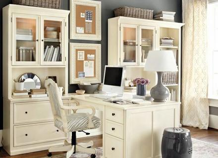 Healthy Home Office Design Ideas Offices