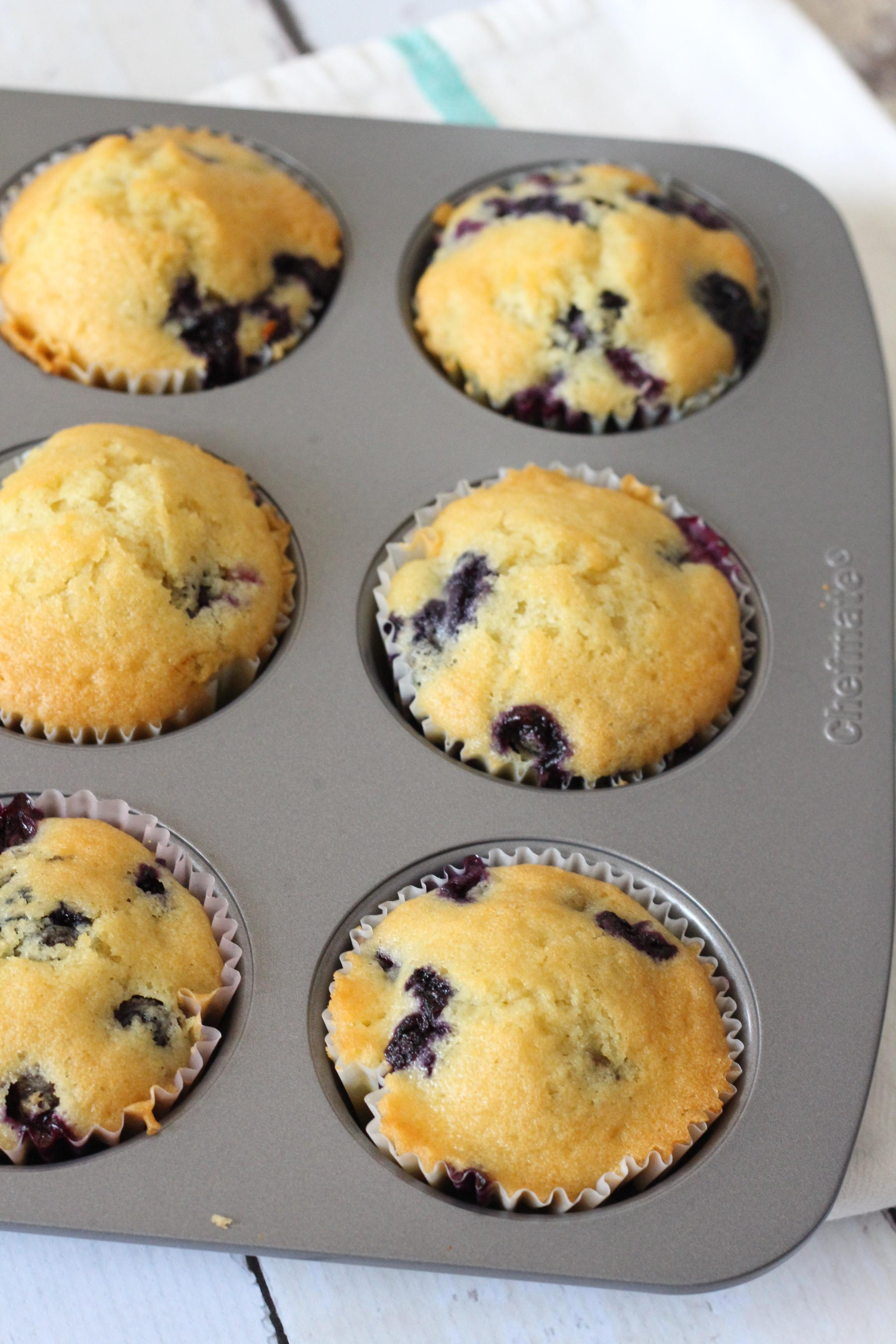 Healthy Muffin Recipes Breakfast Momables