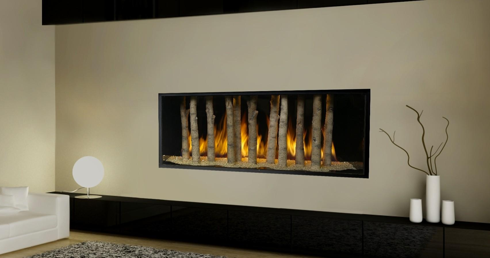Hearthland Fireplaces Cabinetry