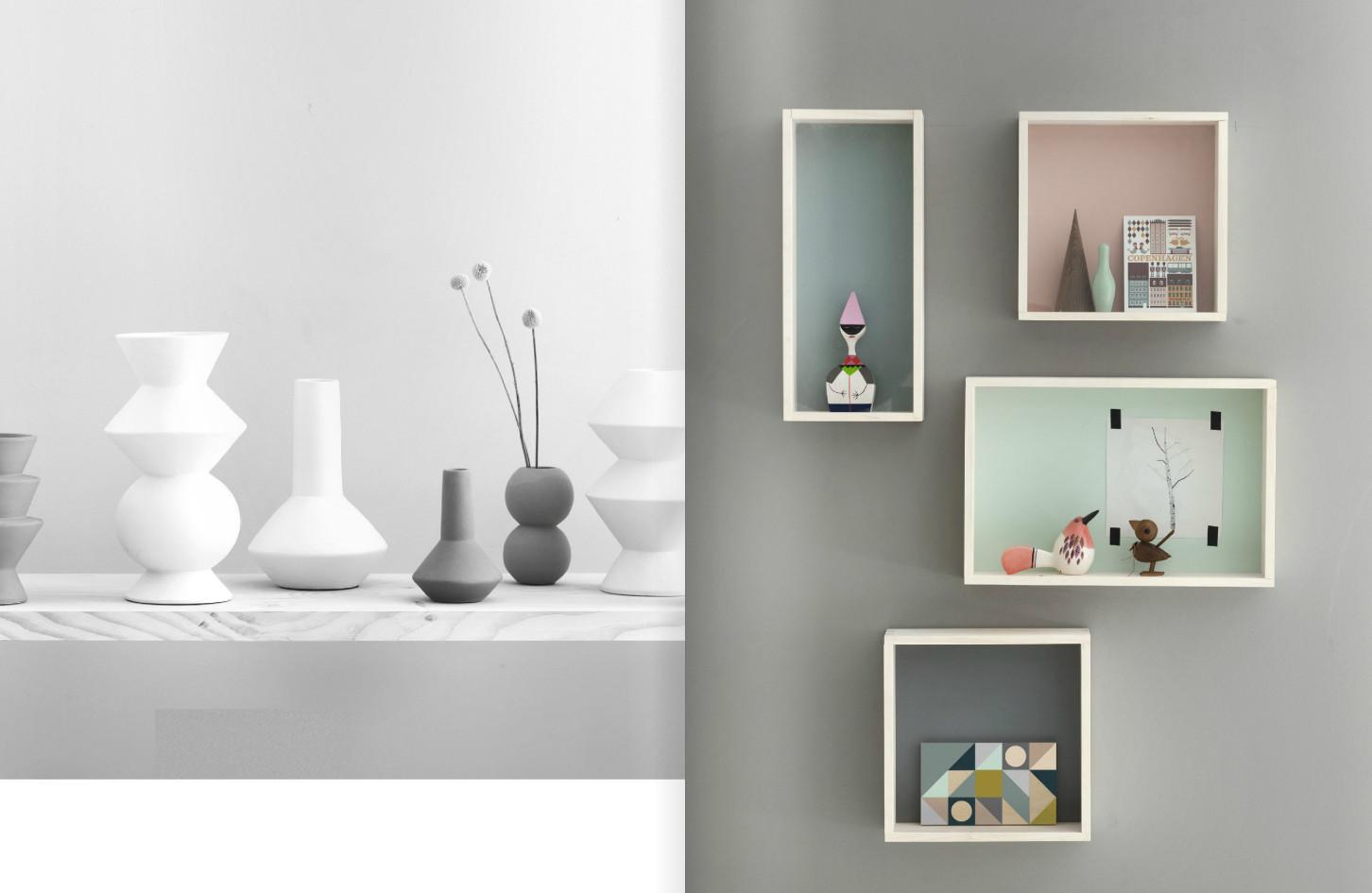Hedda Ferm Living Spring Summer Collection 2012