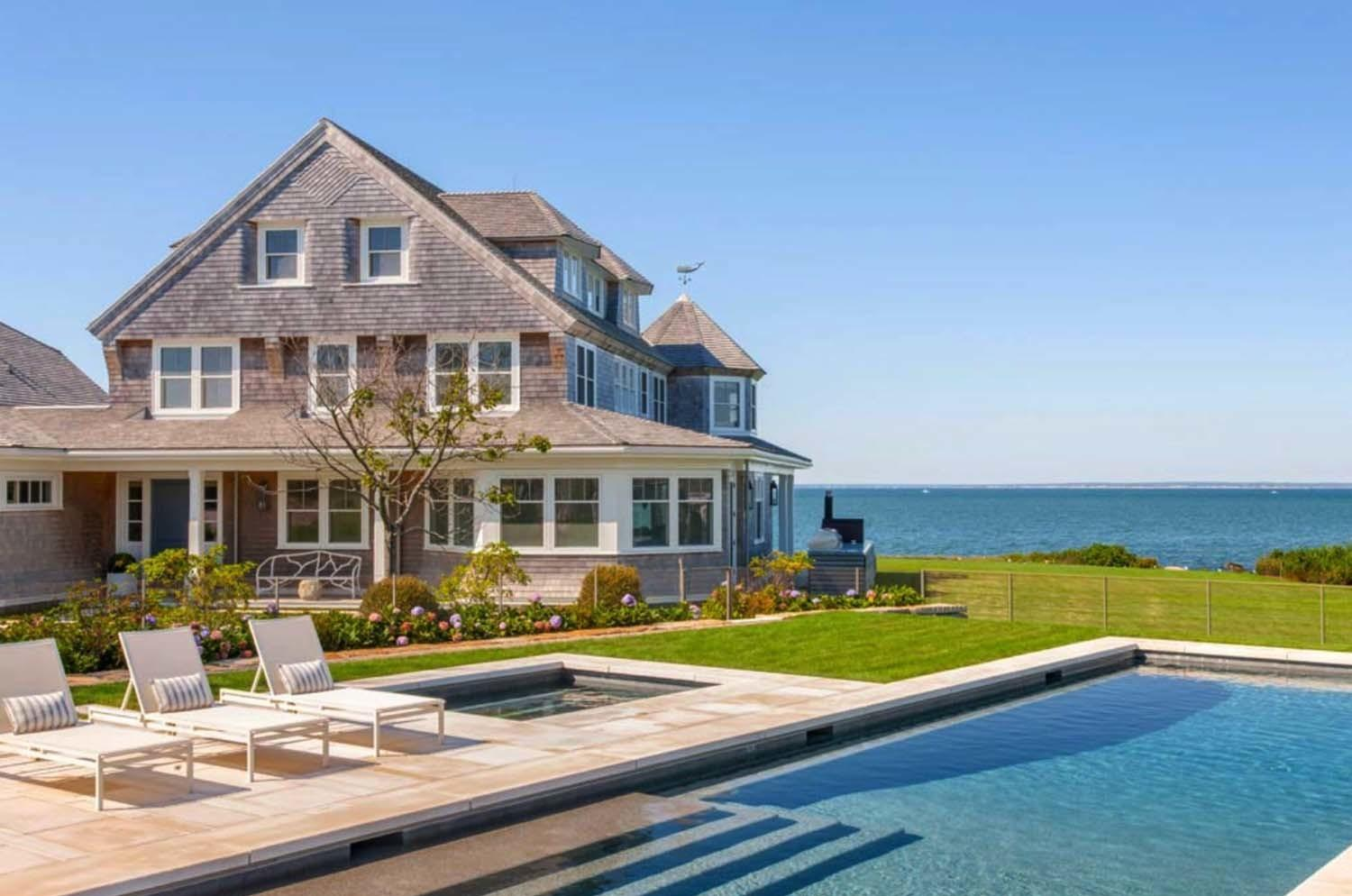 Heirloom Cottage Converted Seaside Dream Home Cape