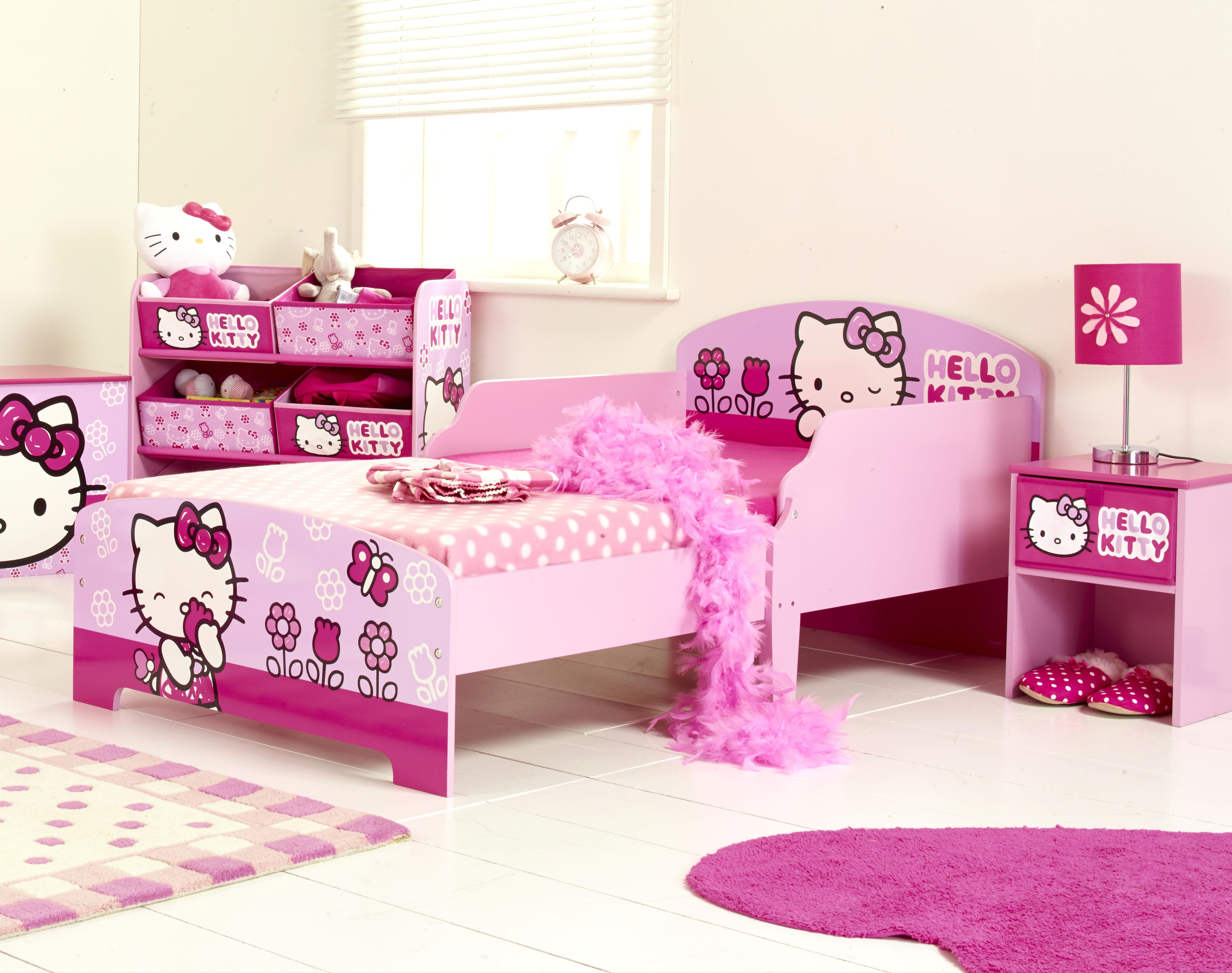 Hello Kitty Bedroom Stuff Home Design