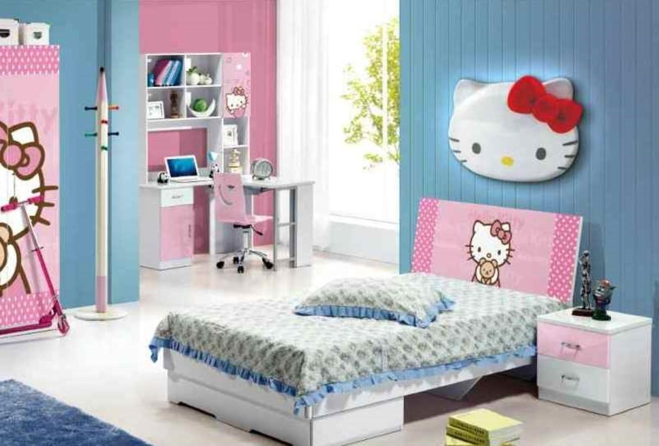Hello Kitty Room Cleaning Games Smith Design