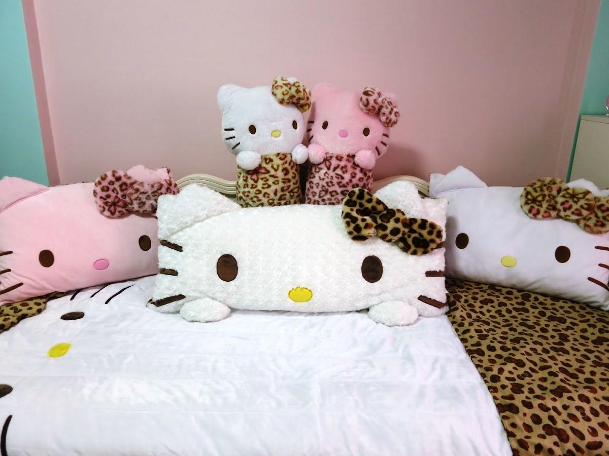 Hello Kitty Room Decorating Ideas Including Best