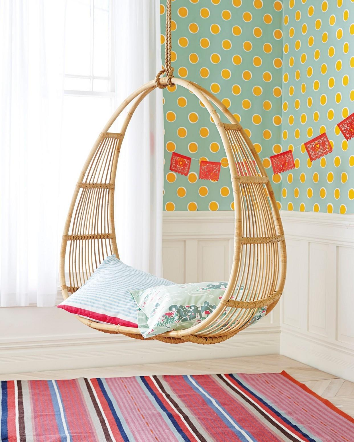 Hello Wonderful Awesome Hanging Chairs Kids