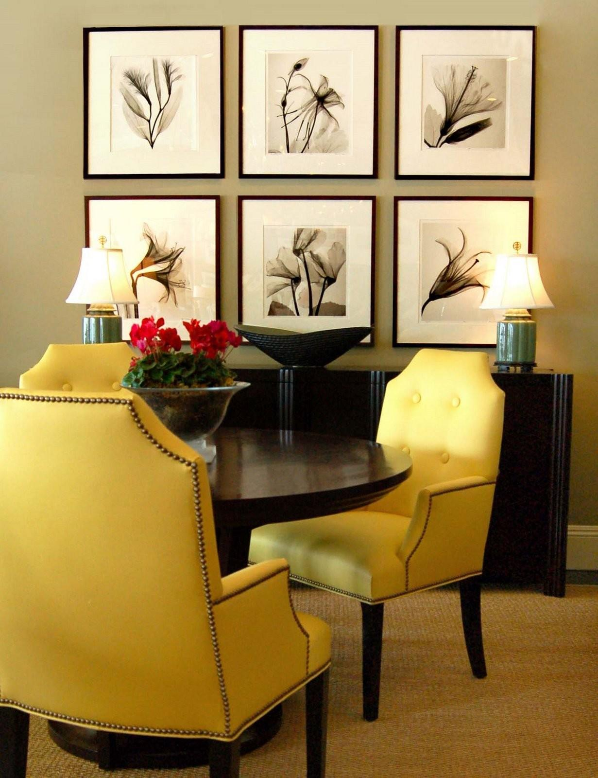 Hello Yellow Sunny Must Have Furniture Reminds
