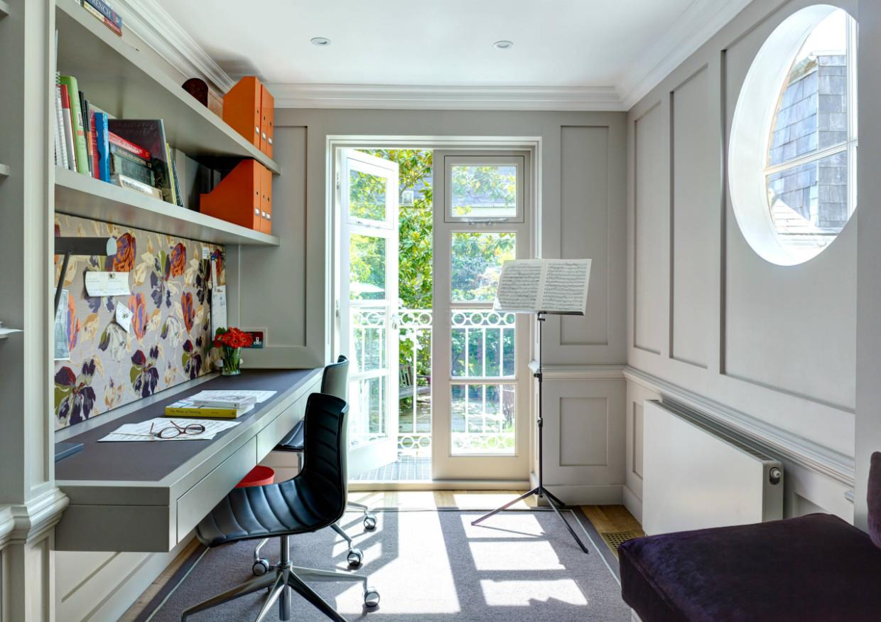 Helpful Hints Organizing Your Home Office Better