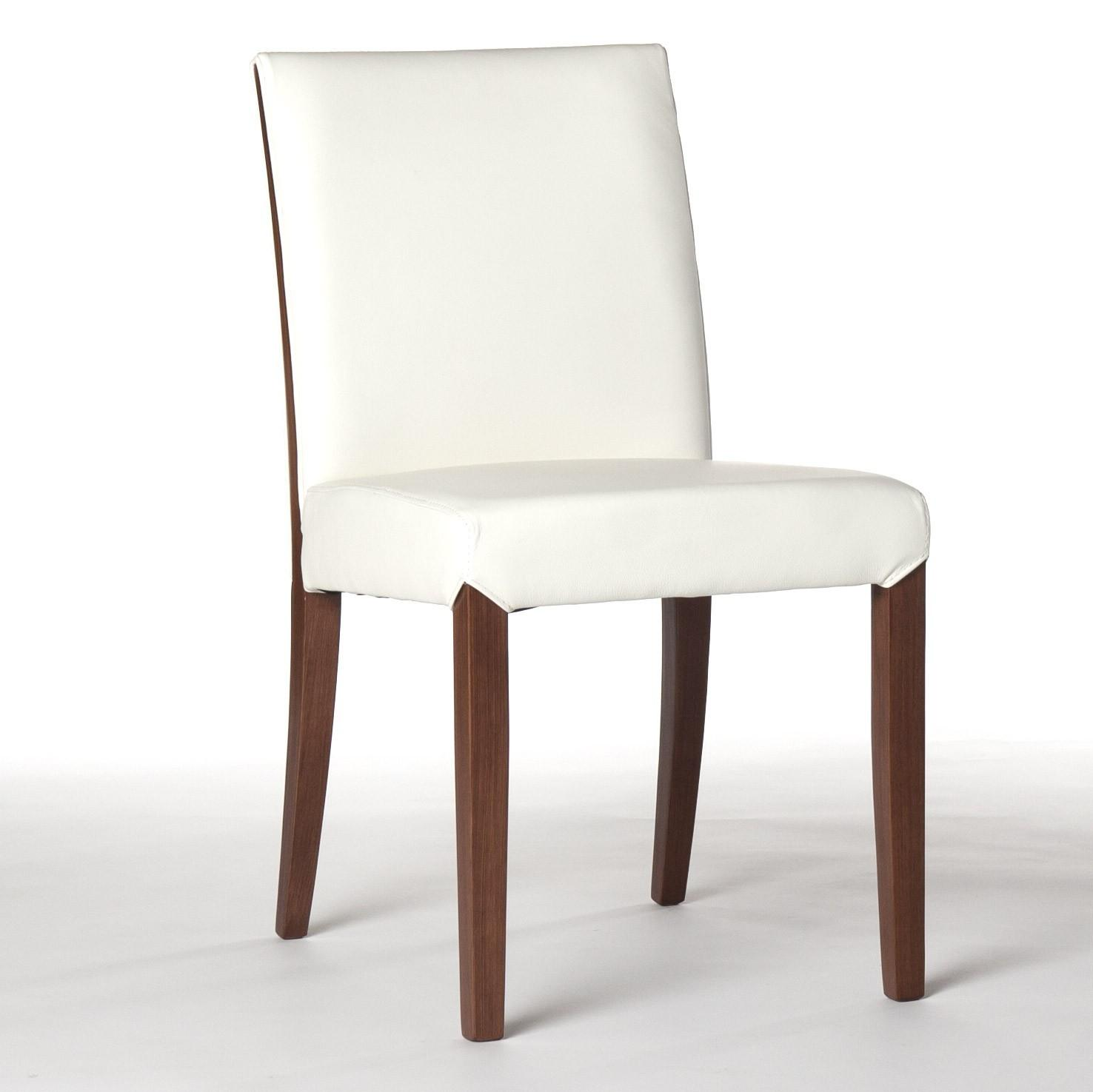 Henriksdal Chair Leather