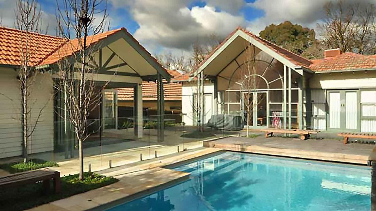 Heritage Home Extensions Specialist Melbourne Designers