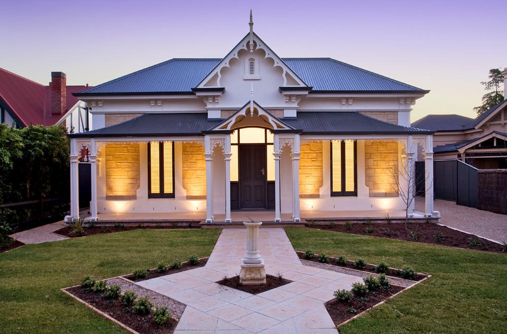 Heritage Homes Renovations Adelaide