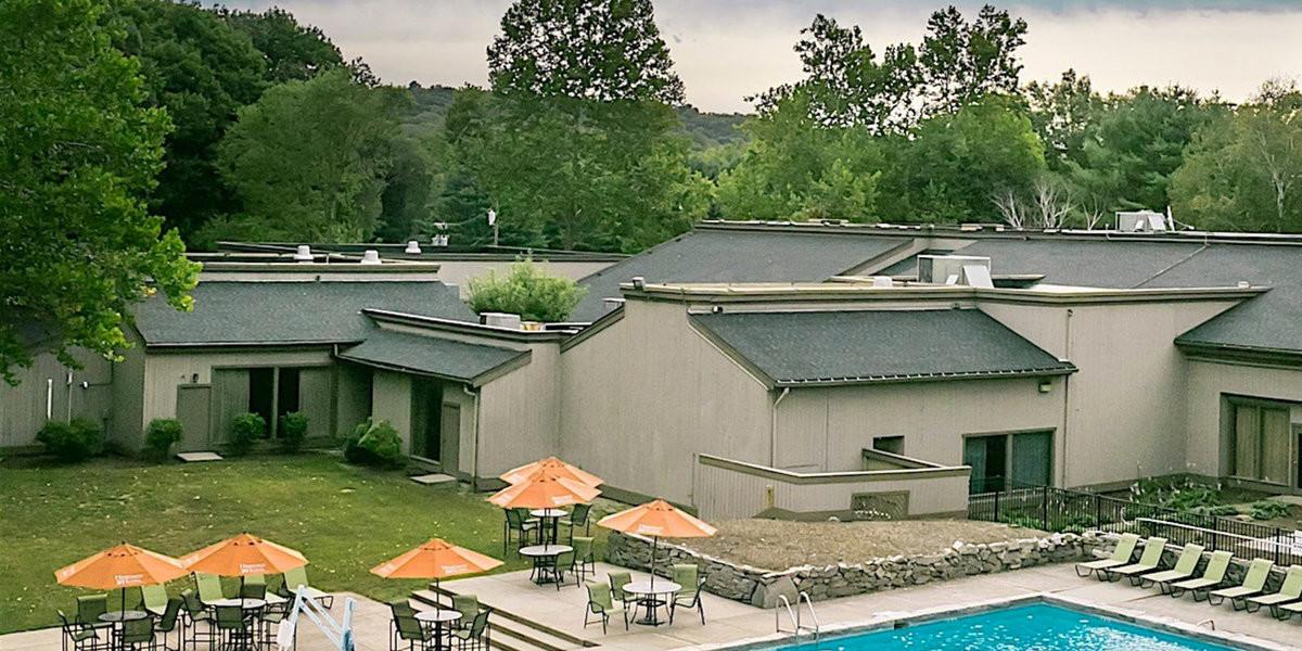 Heritage Hotel Golf Spa Conference Center Southbury