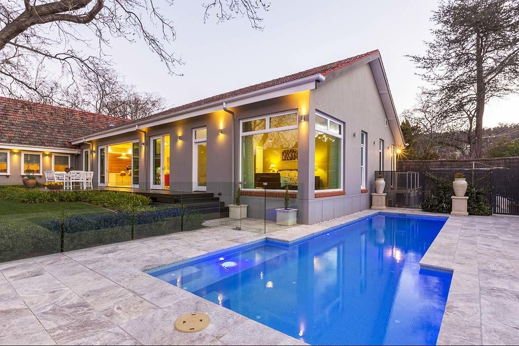 Heritage Listed Character Homes Charm Buyers