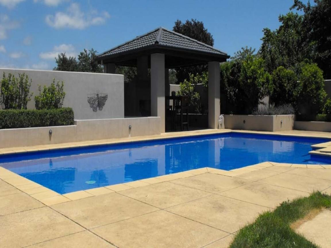 Heritage Swimming Pools Pool Gazebo Designs