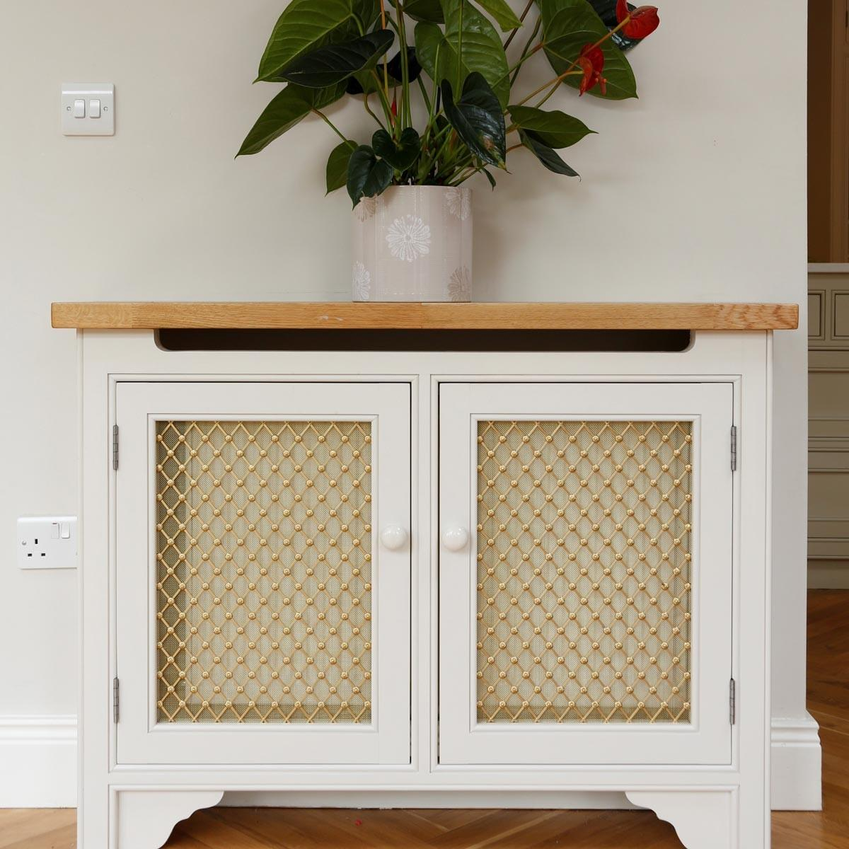 Hide Ugly Radiators These Clever Cover Ideas