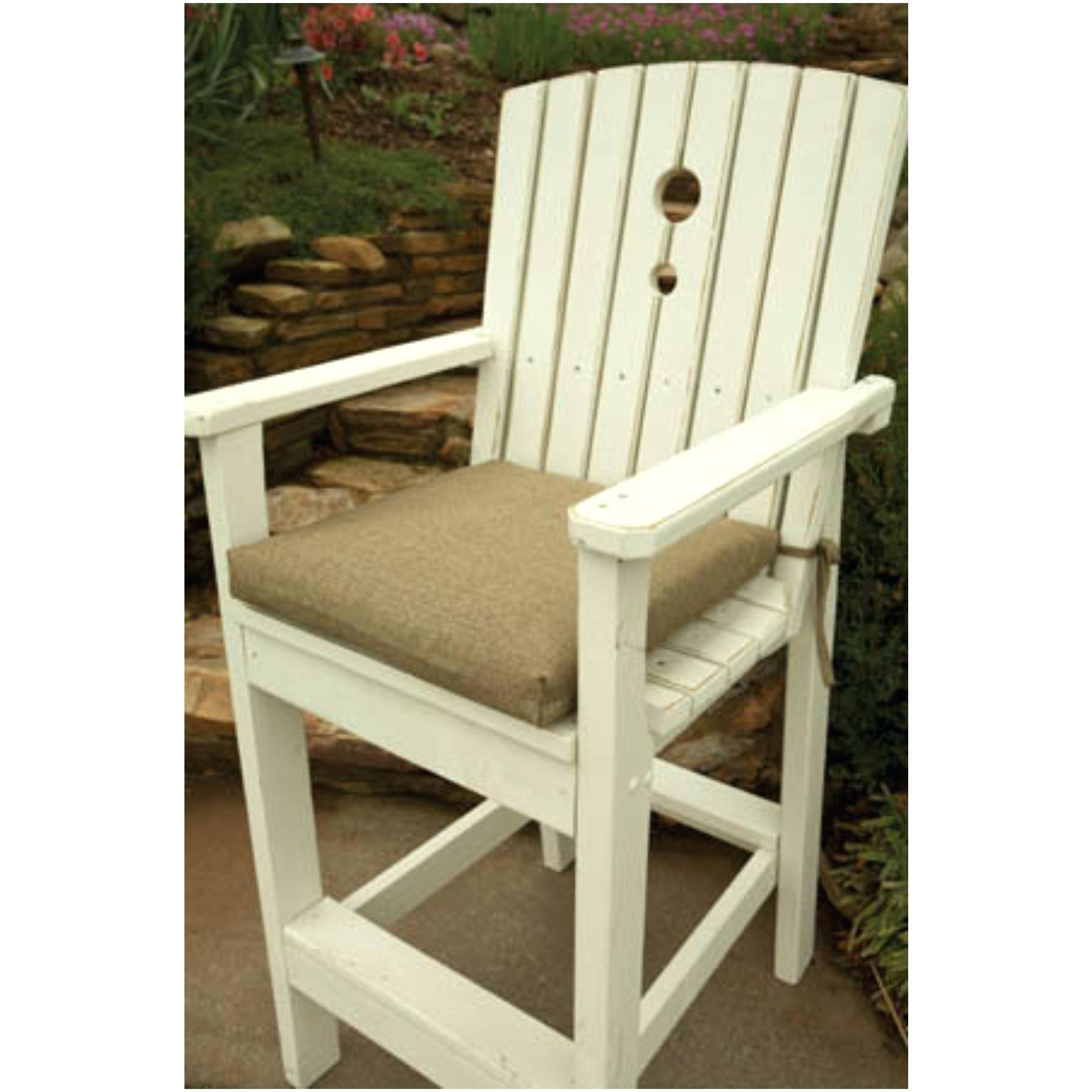 High Back Wood Dining Chairs Tall Patio Trendy Astat