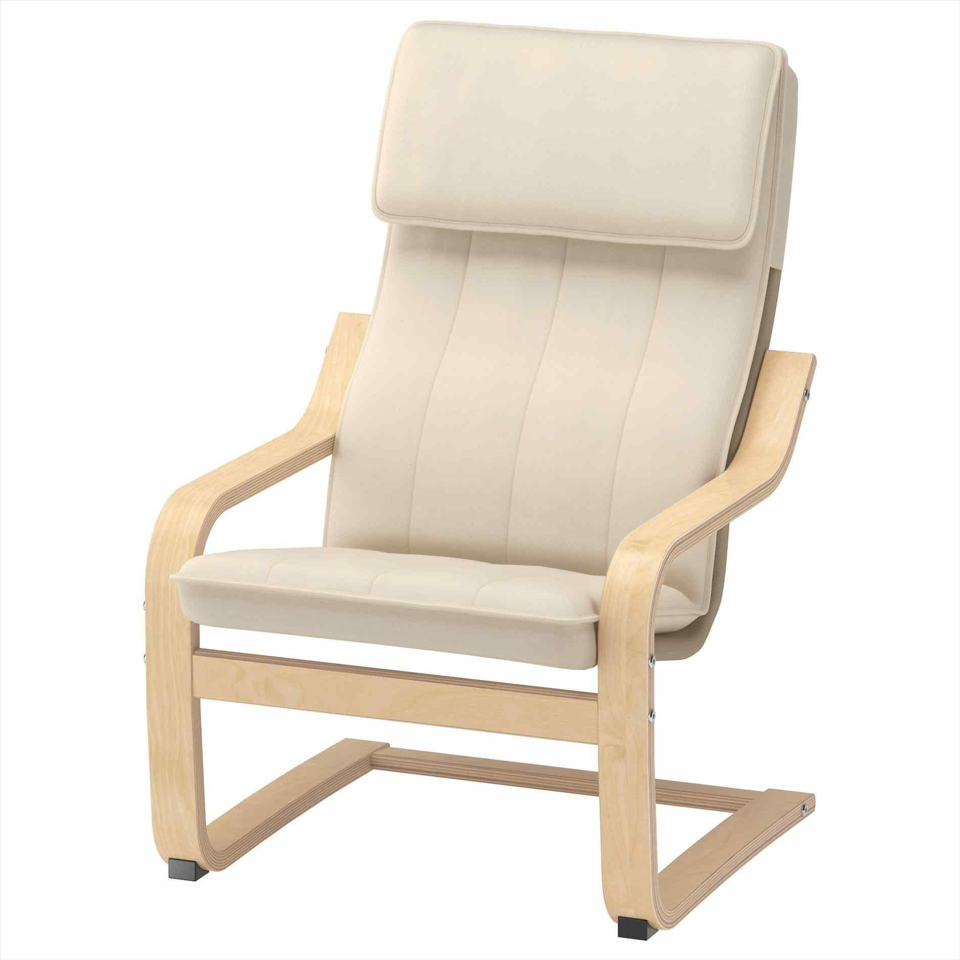 High Birch Veneergray Furniture Poang Chair